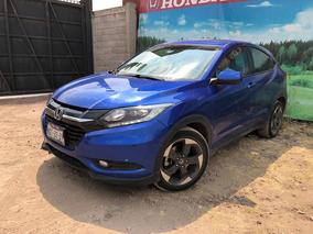 Honda Hr-v Sin Definir 5p Touring L4/1.8 Aut