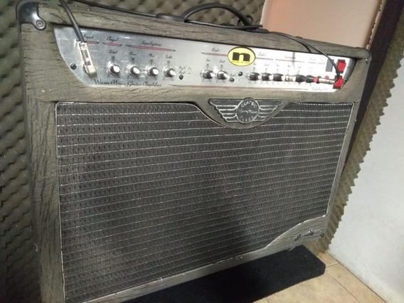 Amplificador De Guitarra Warm Music Dark Angel 212 Só Venda