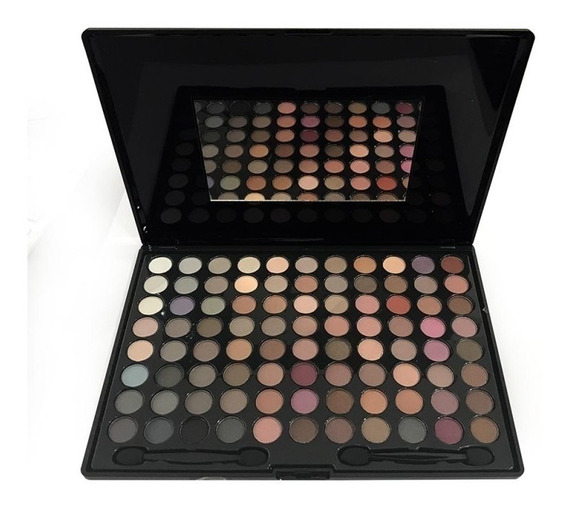 Paleta Super Eyes Luisance (l612)
