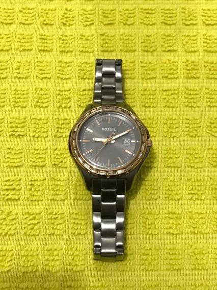 Reloj Para Dama Fossil Am4397