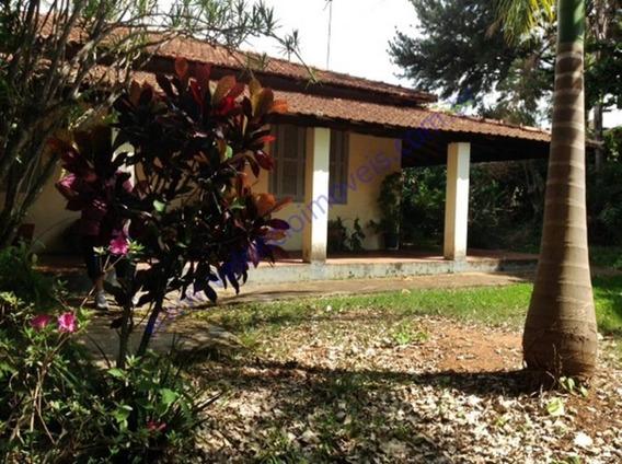 Venda - Chácara - Vila Pinheiro - Mogi Guaçu - Sp - 1804ro
