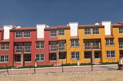 Casas En Venta En El Arenal, Chicoloapan