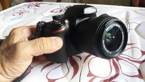 Nikon32,4 (mp) Profissional Muito Nova Apenas 3m Clicks