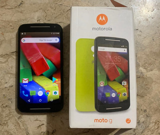 Motorola Moto G 2°geração Xt1078 Dual 4g
