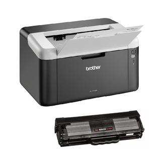 Impresora Laser Brother Hl 1212w Wifi + 1 Toner Extra