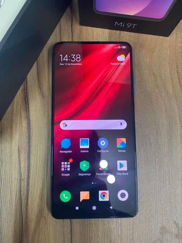 Smartphone Xiaomi Mi 9t Semi Novo
