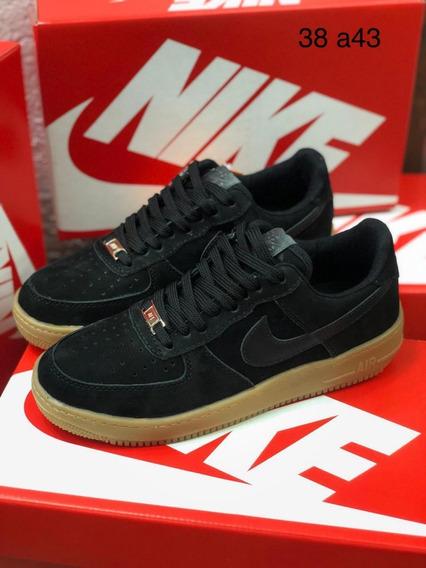 Nike Air Force 1 Importado