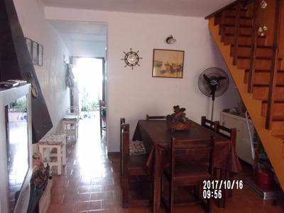 Casa En Alquiler Temporario Para Familas, Patio Y Parrilla.