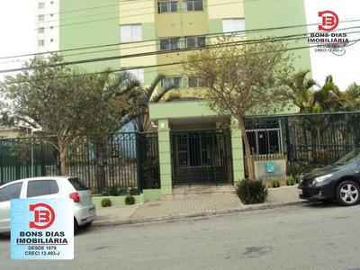 Apartamento - Vila Re - Ref: 3490 - V-3490