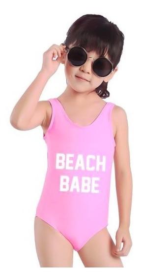 Bikinis Personalizados Para Bebes Y Niñas Variedad Colores