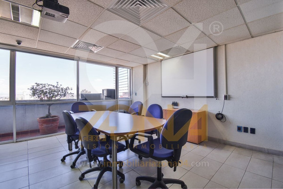 Oficina En Renta Insurgentes Sur 686, Frente A Torre Wtc De