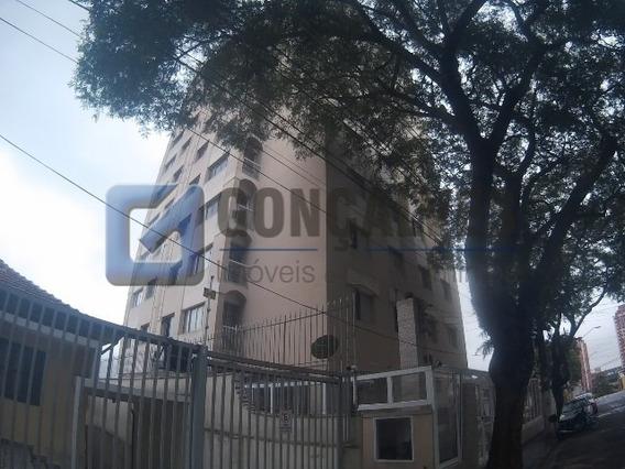 Venda Apartamento Sao Bernardo Do Campo Vila Mussolini Ref: - 1033-1-53217