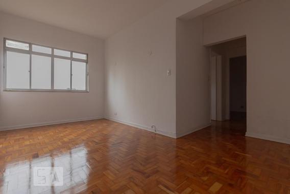 Apartamento No 8º Andar Com 2 Dormitórios - Id: 892987123 - 287123