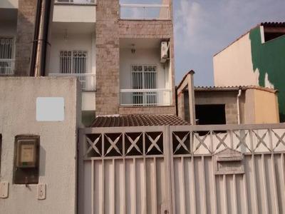 Casa Residencial À Venda, Caonze, Nova Iguaçu. - Ca00488 - 32690626