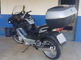 Bmw R1200 Rt 2009/2010 Preta