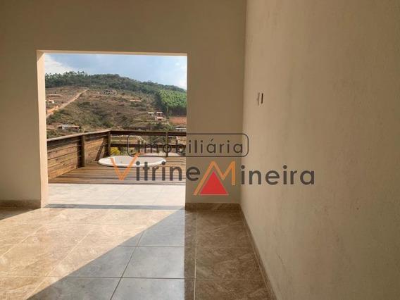 Chácara Para Venda Em Itatiaiuçu, Pedras, 3 Dormitórios, 1 Suíte, 3 Banheiros, 2 Vagas - 70331_2-941769