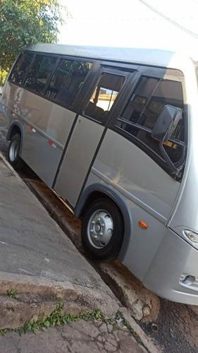 Imagem 1 de 4 de Microonibus