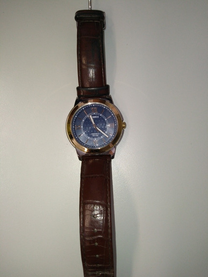 Reloj Timex Modelo Wr50 Meters. Para Hombre.