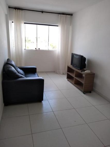 Apartamento Em Ponta Negra, Natal/rn De 52m² 2 Quartos Para Locação R$ 1.100,00/mes - Ap318887
