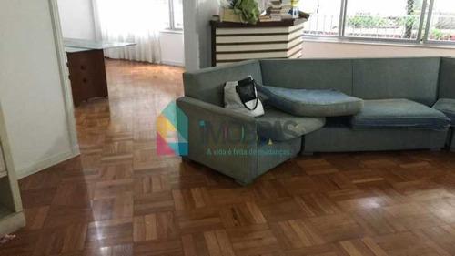 Imagem 1 de 15 de Apartamento-locação-copacabana-rio De Janeiro - Cpap31018