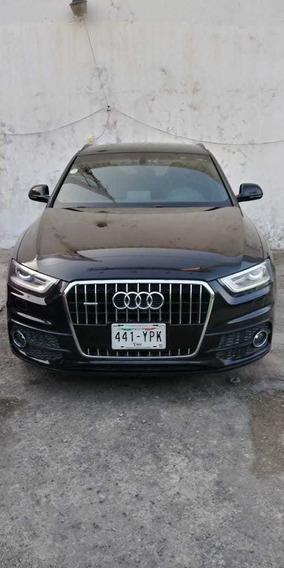 Audi Q3 2.0 S-line Plus At 2013
