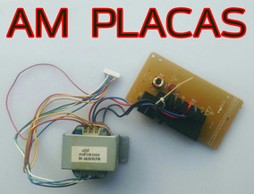 Transformador Som Philips Fw-c10