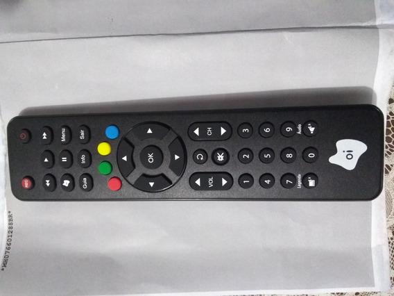 Controle Tv Oi Original
