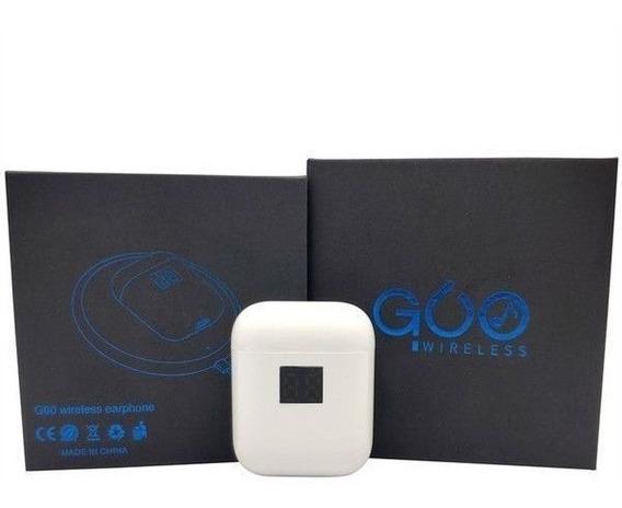Fone De Ouvido Bluetooth G60 Pronto Envio