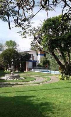Casa En Rancho Cortes