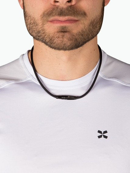 Collar Leash Con Titanio X100 Phiten