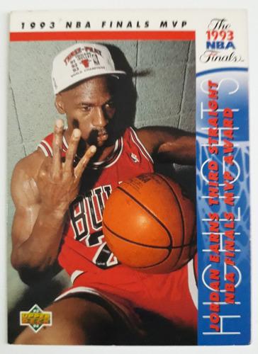 Tarjetas De Michael Jordan