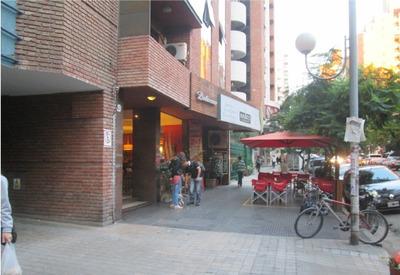 Departamento Amoblado Nueva Cordoba Av. Estrada Cochera