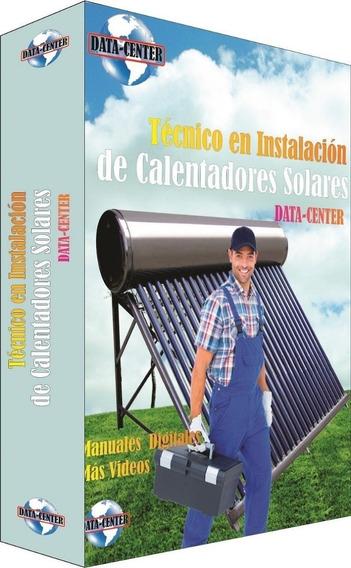 Instalacion De Termo-tanques Solares