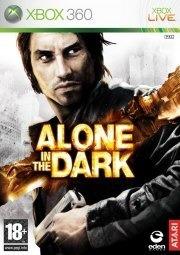 Alone In The Dark Xbox 360 Usado Meses