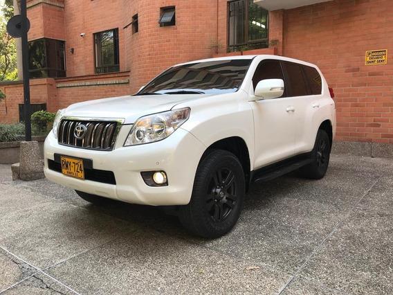 Toyota Prado Tx , 4x4 Motor 4000. 111.500 Kilometros