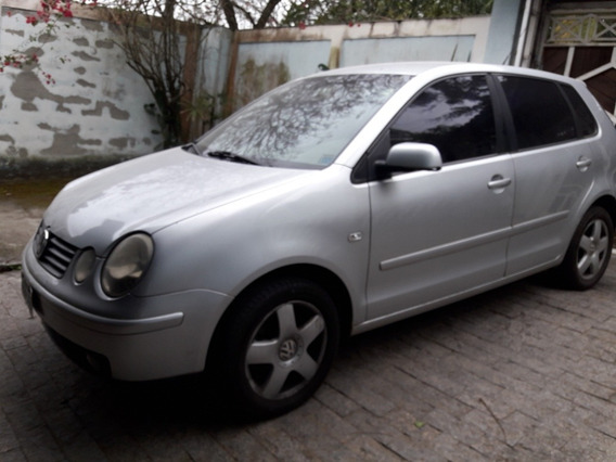 Volkswagen Polo 2.0 5p 2003