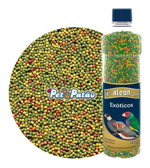Alcon Club Exoticos 325g Mandarin Calafate Diamant Gould Etc