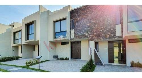Casa En Venta En Coto Zoi Sur Residencial Modelo Paxos