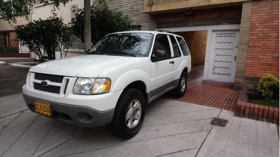 Ford Adventure Adventura Xlt 2004