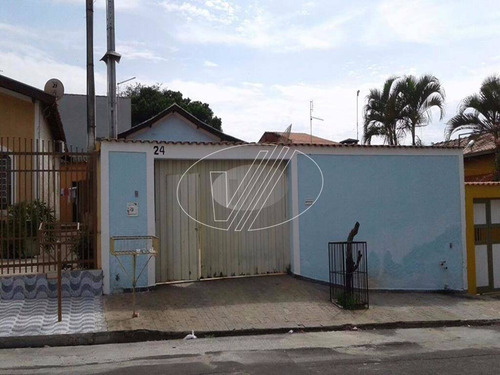 Casa À Venda Em Jardim Novo Ângulo - Ca002244