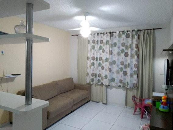 Apartamento Em Colubande, São Gonçalo/rj De 45m² 2 Quartos À Venda Por R$ 140.000,00 - Ap212486