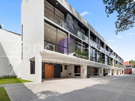 Las Flores, Preciosas Casas Nuevas En Condominio Horizontal De 6 Casas