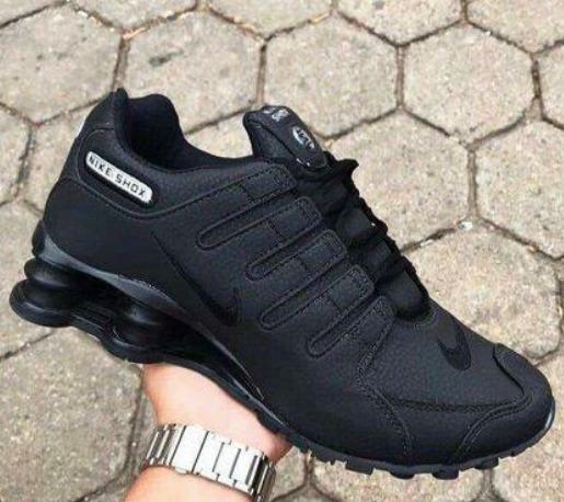 Tênis Nike Shok