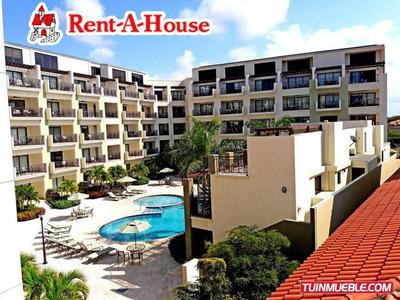 Apartamento En Venta Aruba (palmaruba Condo)