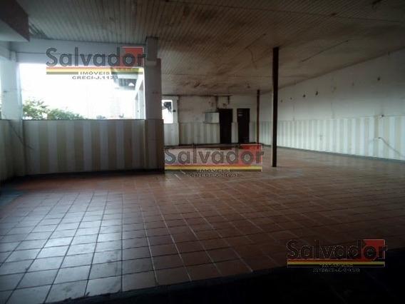 Casa Comercial Na Rua Luís Góis - Vila Mariana - São Paulo - 4360