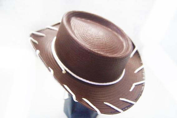 5 Sombrero Vaquerita Jessy Rojo Toy Story Niño Adulto Fiest