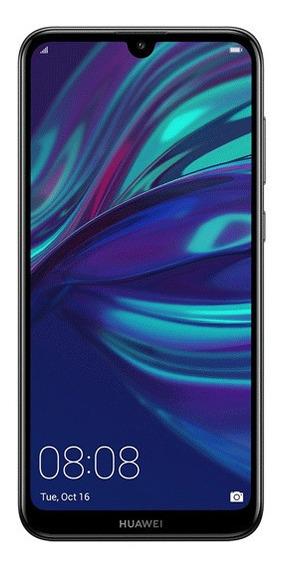 Celular Huawei Y7 2019 Dub-lx3 32gb Midnight Black Zonatecno