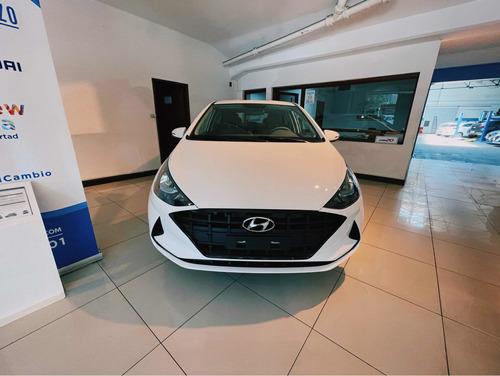 Hyundai Hb20 Comfort Sedan