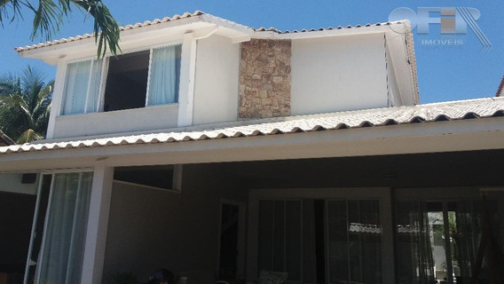 Casa Com 3 Dormitórios À Venda, 300 M² Por R$ 1.395.000,00 - Camboinhas - Niterói/rj - Ca0707