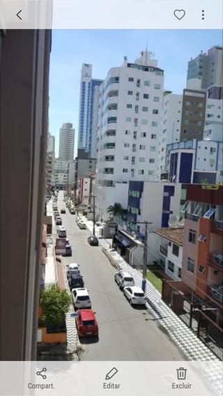 Apartamento Com 2 Quartos Para Comprar No Centro Em Balneário Camboriú/sc - 1434